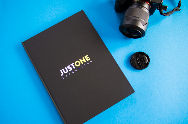 ТК «News ONE», «JustOne Production»